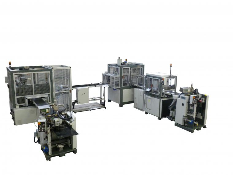 Mechatronic Machines