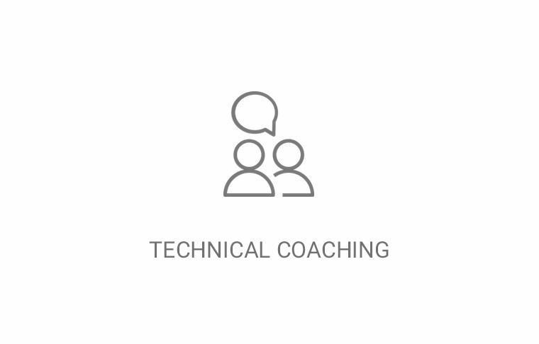 technical coaching