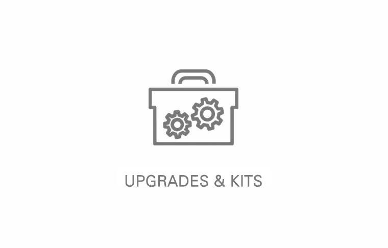 Upgrades & Kits